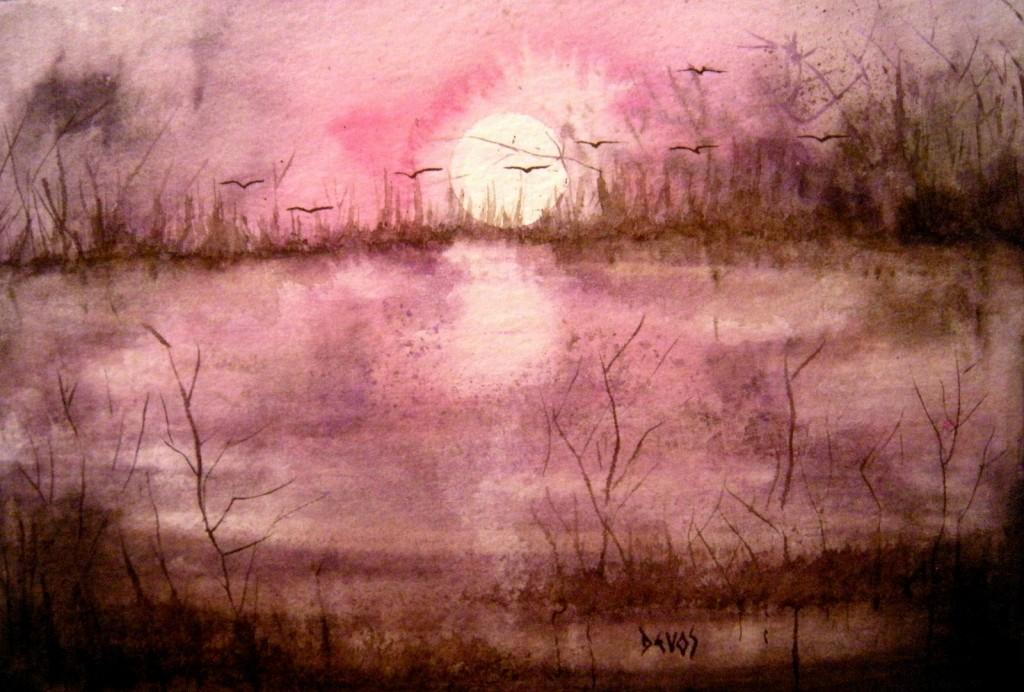 Camargue   dans aquarelle dscn2439-copier-1024x692