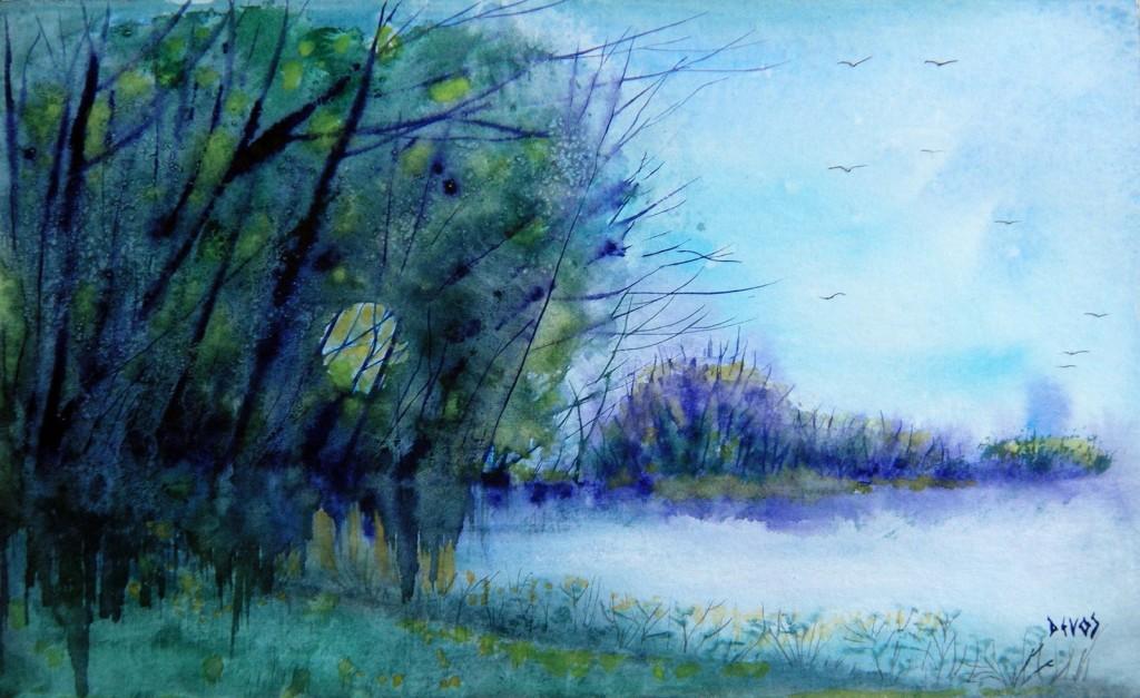 Du côté de Nohant  ... dans aquarelle dscn2453-copier-1024x627
