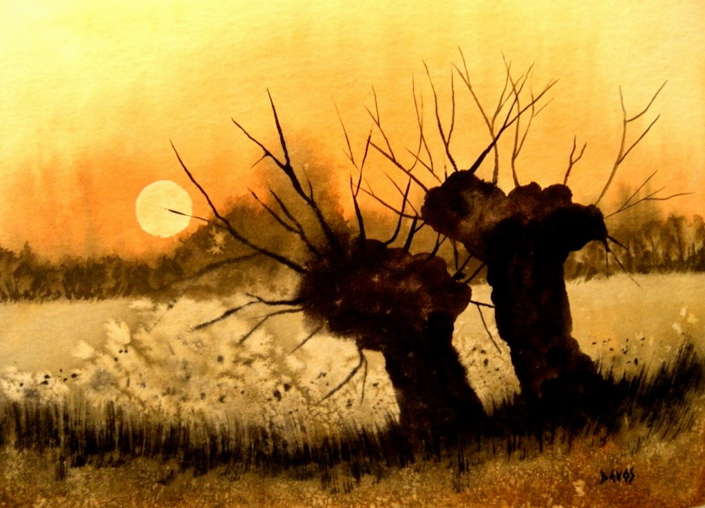 La magie des vieux saules   dans aquarelle dscn2475-copier-1024x738