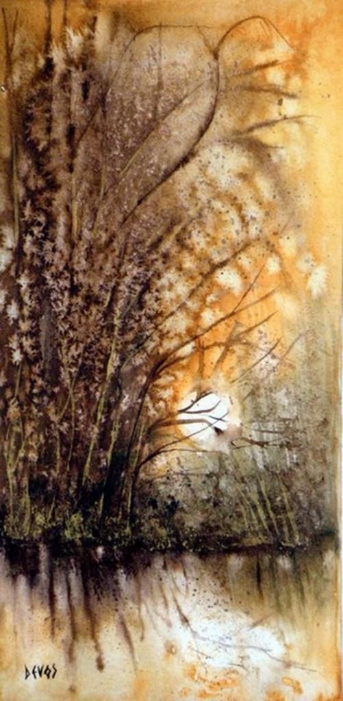 Le bois doré  dans aquarelle le-bois-dore30x15-copier-501x1024