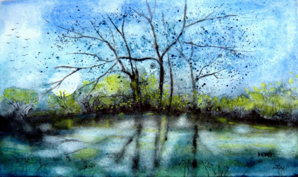 Lumière du marais   dans aquarelle lumiere-du-marais-295x175-copier-copier-1024x610