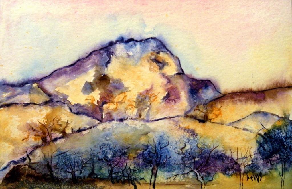 Au pied des Alpilles ... dans aquarelle dscn2576-copier-1024x663