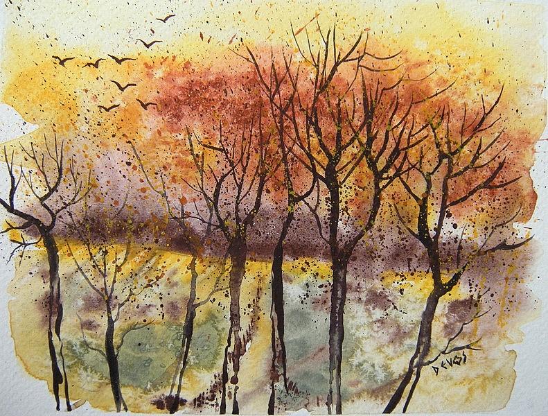 heureux soir d'automne ! dans dendrite heureux-soir-dautomne18x14