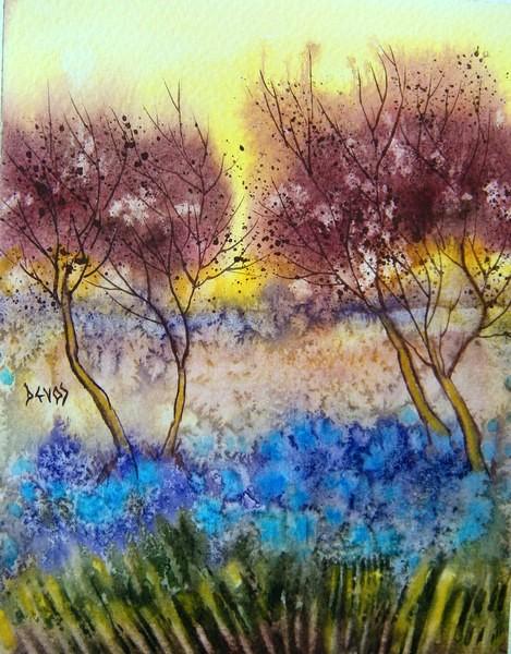 Les chardons bleus dans dendrite les-chardons-bleus8x14
