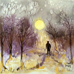 balade nocturne 15x15